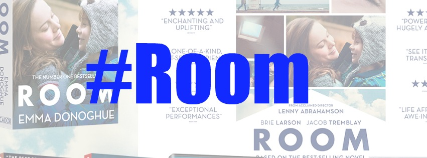 Competition To Win Room Movie Merchandise With StudioCanal and My Family Ties Blog