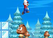 Mario Xmas Challenge