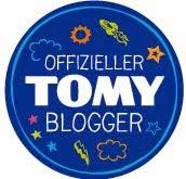 Tomy Blogger