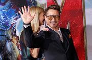 Iron Man 3 ya se ha estrenado en nuestro país, una semana antes que en . (iron man walt disney marvel studios premiere exito taquilla tony stark robert downey jr gwyneth paltrow pepper potts)
