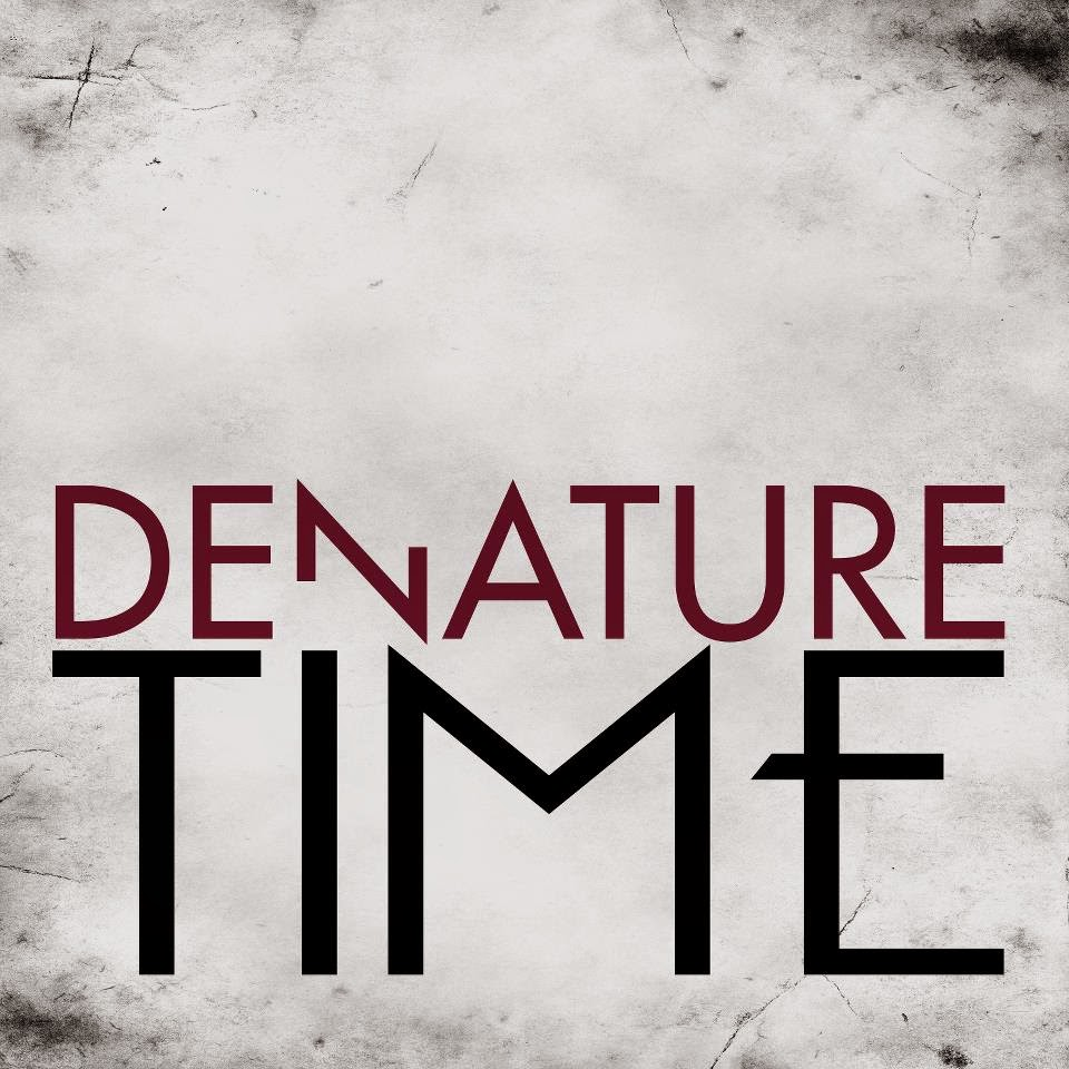 "Vote for ""Time"" Video for Denature by Chris Lavelle."