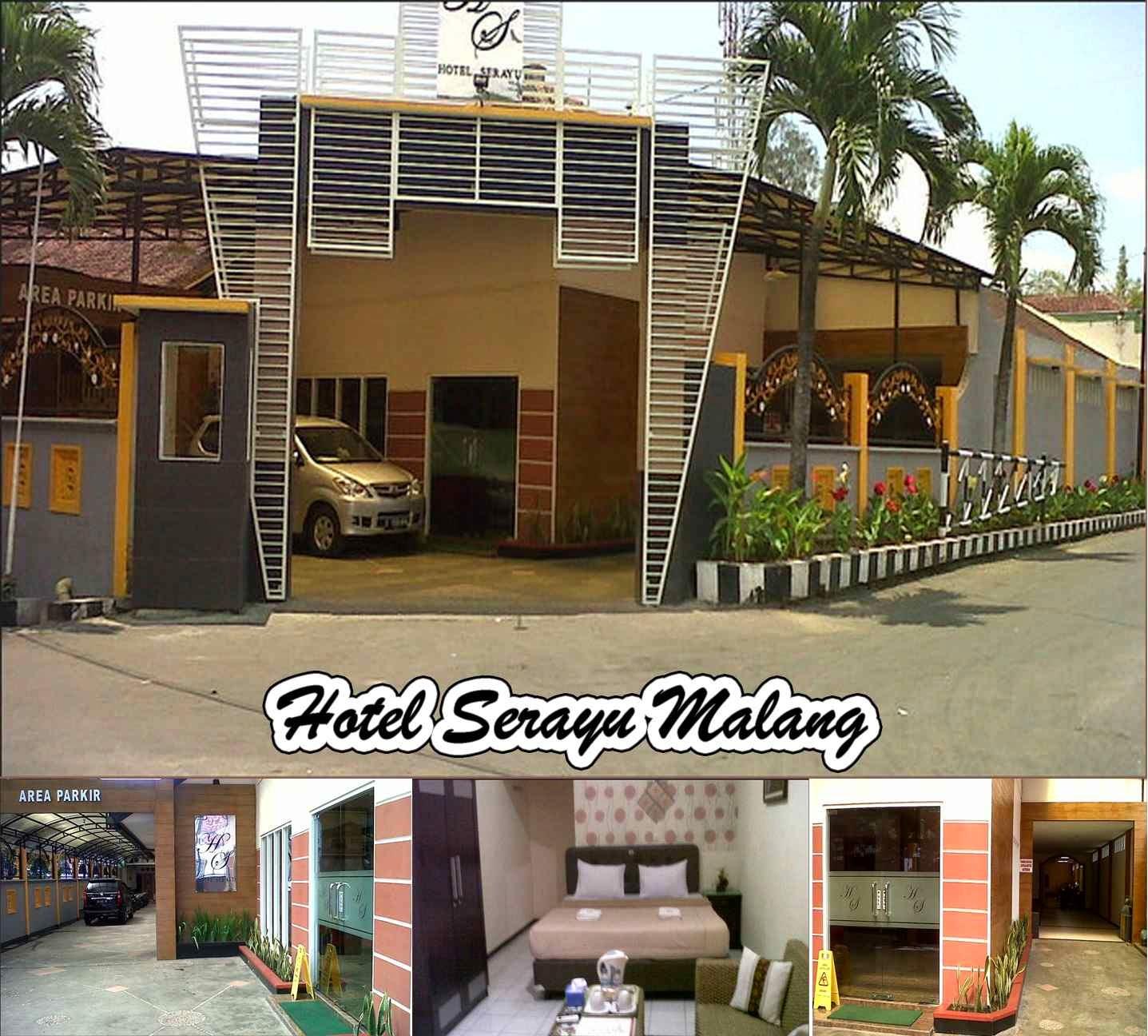 Hotel Serayu Malang Harga Yang Ayu Di Mata Pengunjung