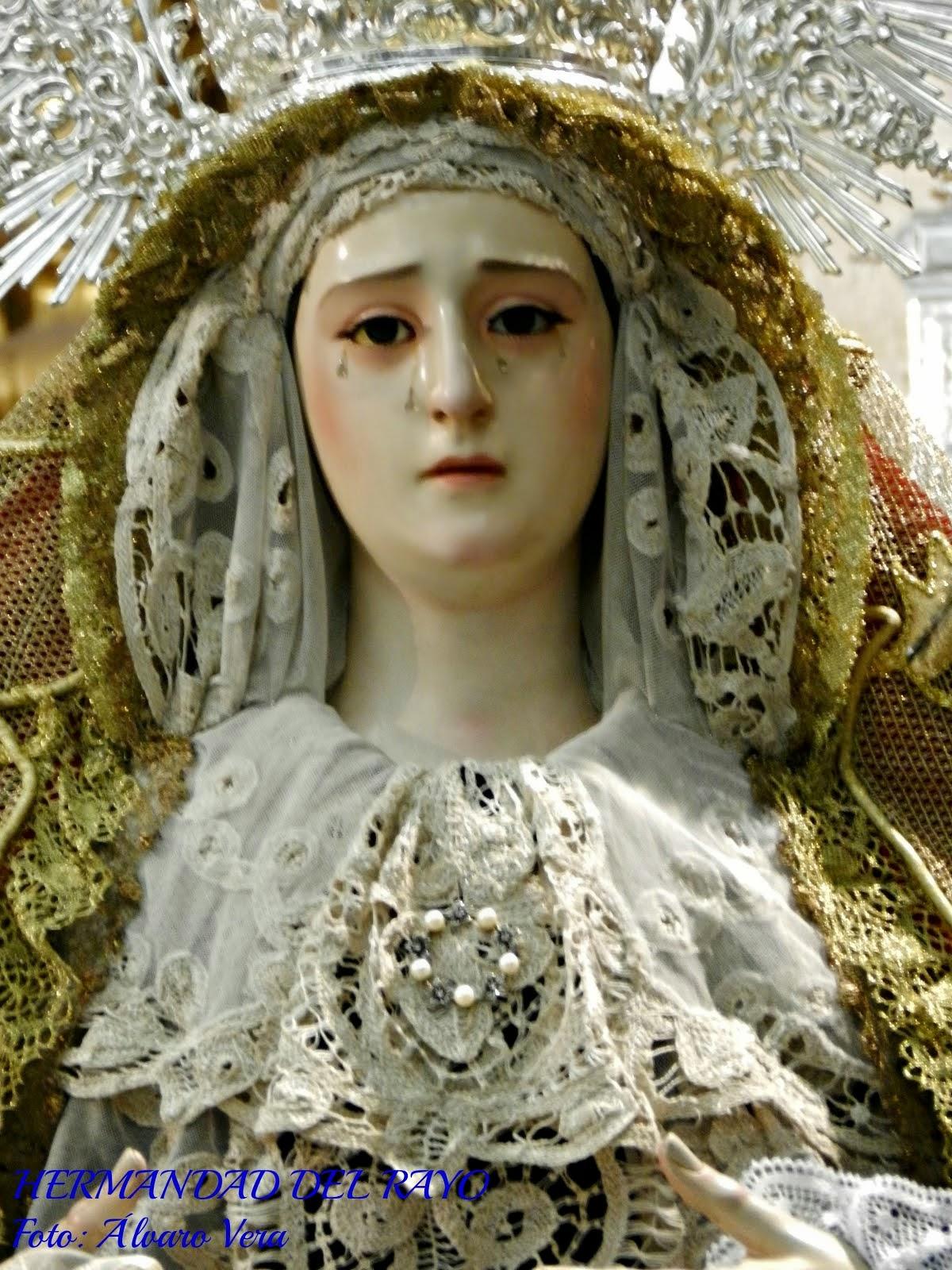 Nuestra Señora de los Dolores y del Rayo