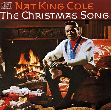 Altered Faces: Music Monday - Nat King Cole