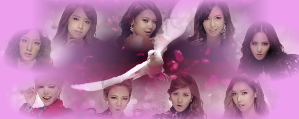 d'Girls' Generation