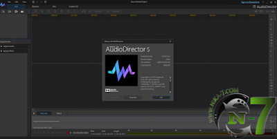 CyberLink AudioDirector Ultra 5.0.5611.0 Final (Preactivated)
