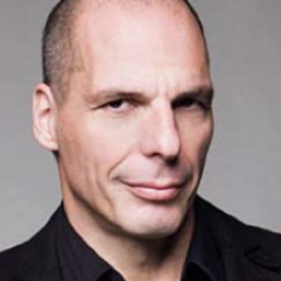 la politica economica di Yanis Varoufakis