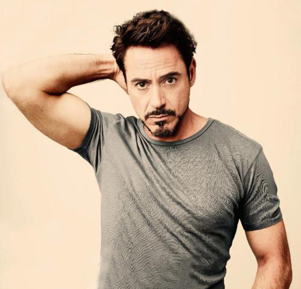 Mis Soberbios Favoritos: Robert Downey Jr