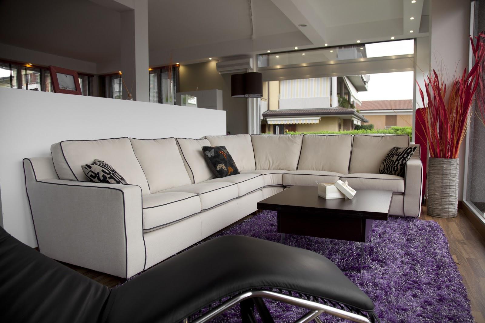 Santambrogio salotti produzione e vendita di divani e letti