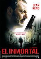 El inmortal (22 Bullets) (2010)