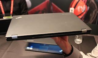 ThinkPad T430u Ultrabook Kelas Bisnis Dengan Standar Militer