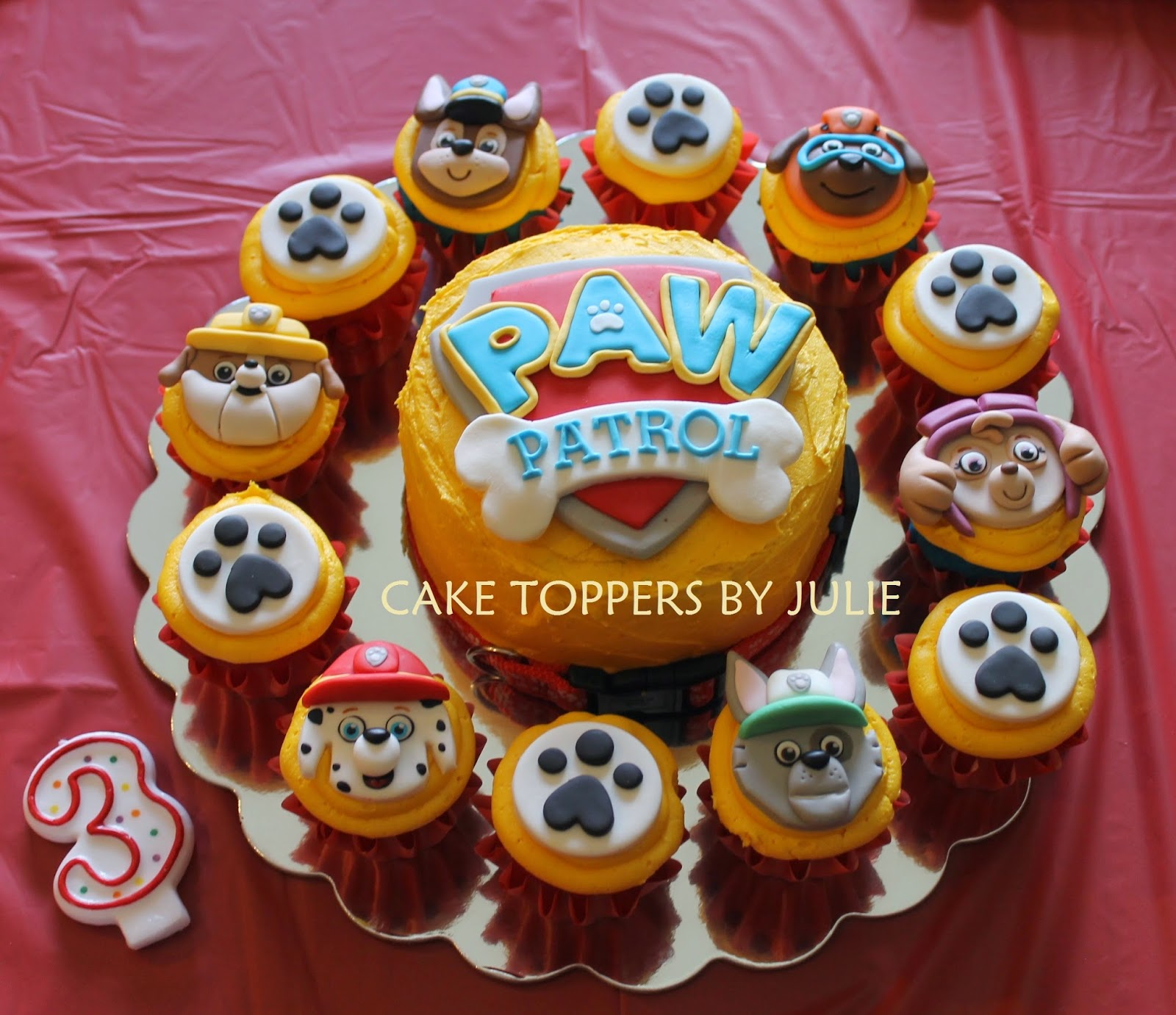 Image Result For Paw Patrol Printable