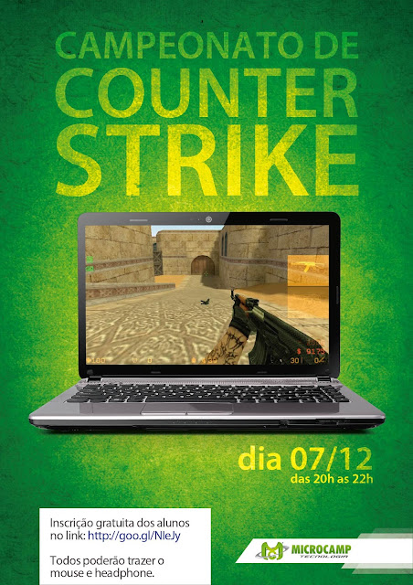 campeonato de counter strike