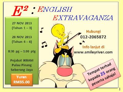 http://www.smileyriver.com/2013/11/e2-english-extravaganza.html
