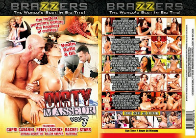 Dirty Masseur 7 (2014)