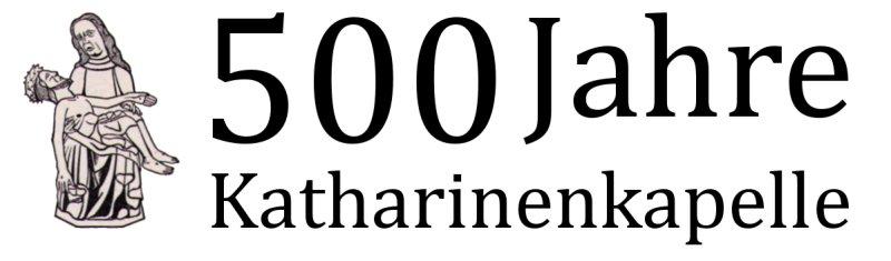 500 Jahre Katharinenkapelle Hauenstein