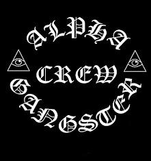 Parceiro: Alfha Gangster Crew