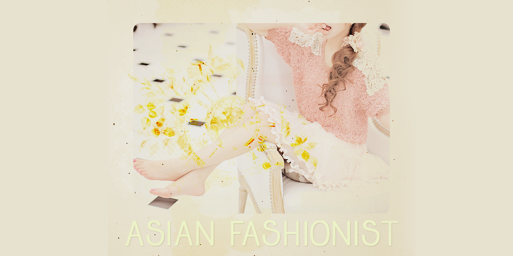 Asian Fashionist