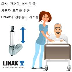 Linakkorea