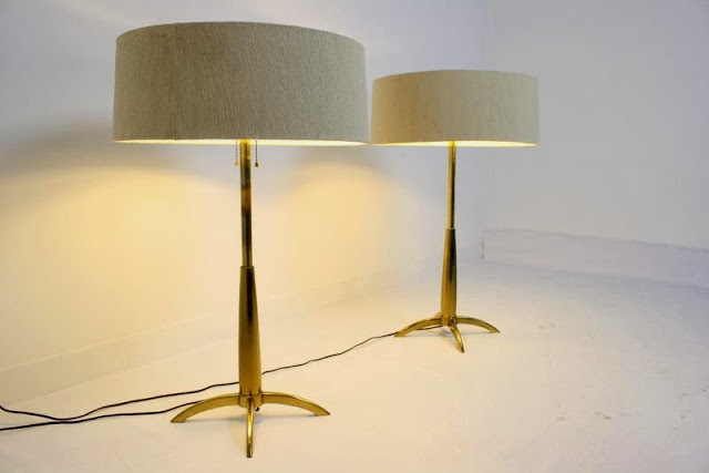 mid2mod in the store stiffel rocket lamps. Black Bedroom Furniture Sets. Home Design Ideas