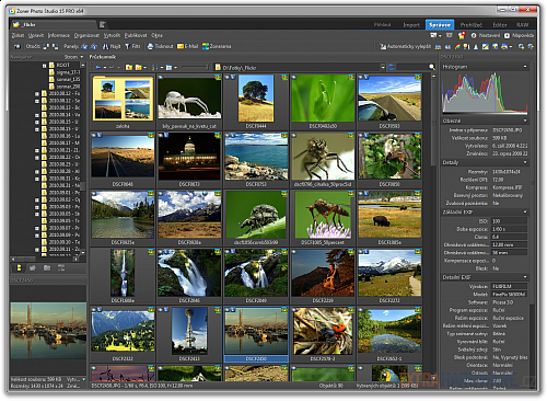 Download Zoner Photo Studio 15 Full Keygen