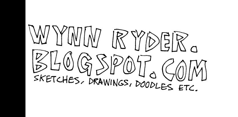 Wynn Ryder