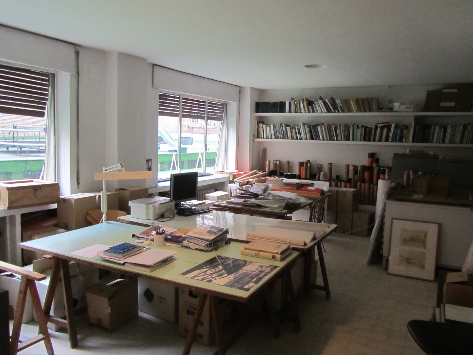 Arquitectura medio rural v articulos sobre arquitectura - Estudio 3 arquitectos ...