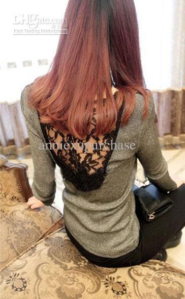Autumn Blouse For Women6