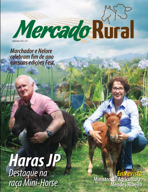 Revista Mercado Rural