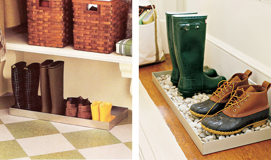 martha moments excellent entryways. Black Bedroom Furniture Sets. Home Design Ideas