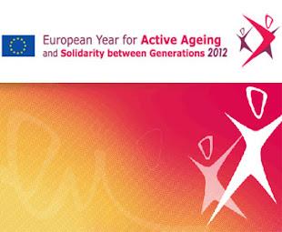 Ano Europeu do Envelhecimento Ativo