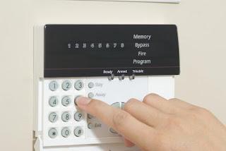 Instalación de alarmas sin cuotas