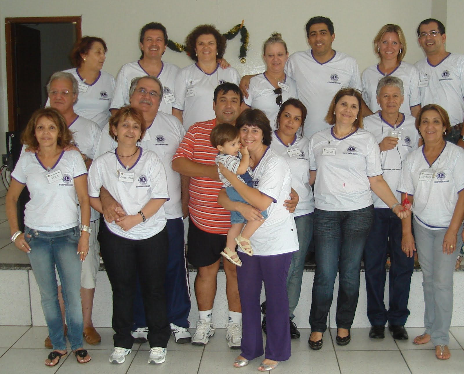 LIONS CLUBE FRANCA SOBRAL