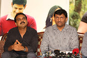 Srimanthudu Latest Press Meet Photos-thumbnail-5