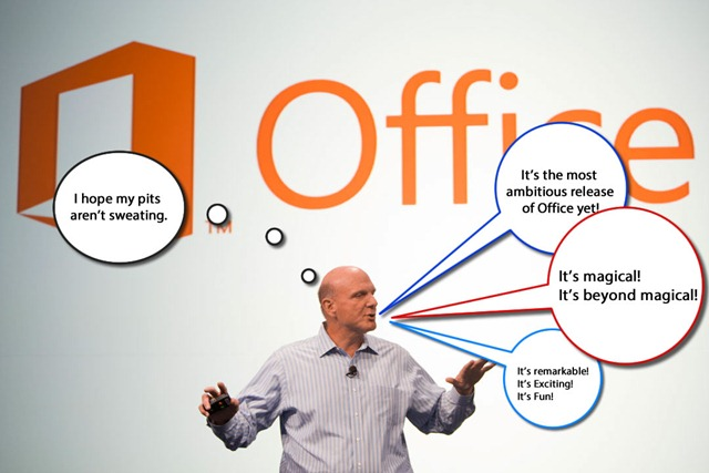 AIO Microsoft Office About