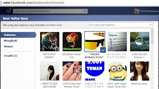 Cara membuat Jutaan Followers Facebook + Script