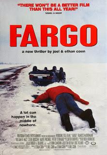 Watch Fargo (1996) movie free online