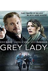La dama gris (2017) WEBRip Latino AC3 2.0