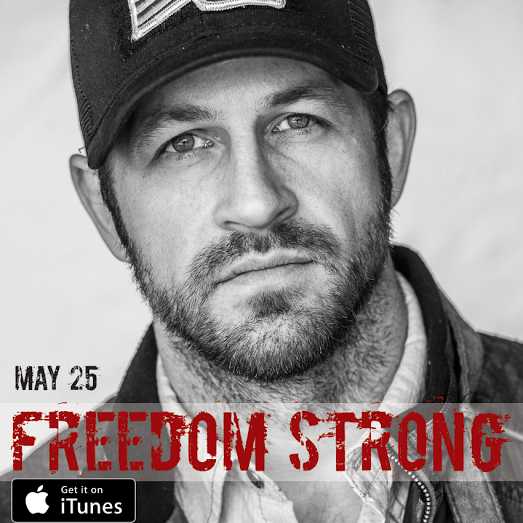 """FEATURED: """"FREEDOM STRONG"""" - KYLE JENNINGS"""