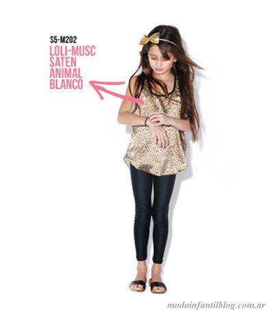 ropa para chicas verano 2014 queen juana