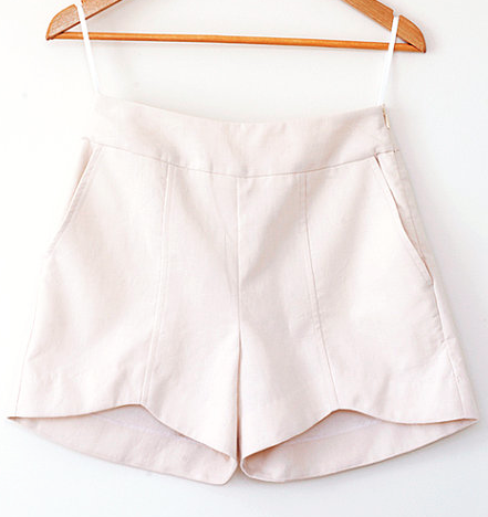 Sew Spoiled: Women Shorts Sewing Pattern Round Up!!
