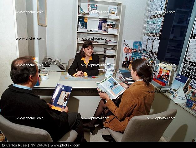 Agencias de viaje y sus funciones agencias de viajes y for Mi oficina directa