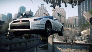 #19 Need for Speed Wallpaper