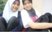 alwayz together :))