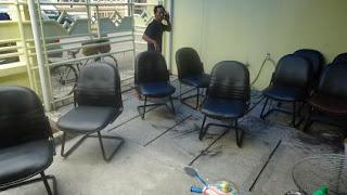 Kursi Kantor dan Warnet