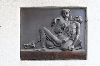 Ranjenik - Stipe Sikirica