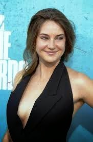 The latest celebrity picture shailene woodley