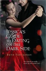 jessicas guide to dating in the dark side Jessica's guide to dating on the dark side wedding - if you are a middle-aged woman looking to have a good time dating man half your age, this advertisement is for you.