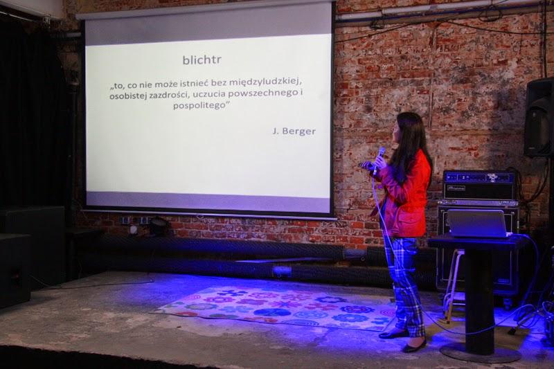 Marketing Meeting, Łódź, spotkanie, event, Dr Anna Maria Zarychta, PWSFTviT w Łodzi