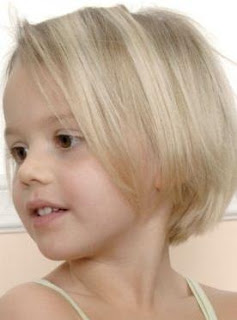 2012 Kids Hairstyles For Girl